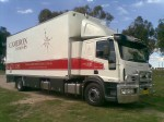 Cameron Removals Tamworth