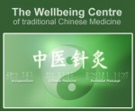 The Wellbeing Centre of Traditional Chinese Medicine