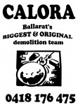 Calora Demolitions