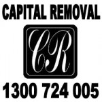 Capital Removal