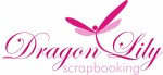 Dragon-Lily Scrapbooking