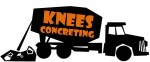 Knees Concreting