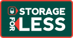 Storage for Less