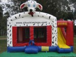 Chuchimingo Jumping Castle Hire