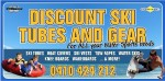 Discount Ski Tubes and Gear