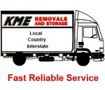 KME Removals
