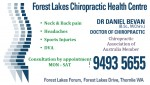 Forest Lakes Chiropractic Health Centre