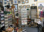 Klobasart Art Supplies & Gallery
