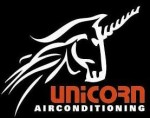 Unicorn Airconditioning