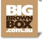 Big Brown Box