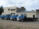 Turnbull & Townsend 24hr Towing