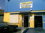 Allford Spares