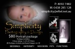 Simplicity Photography & Design
