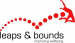 leaps & bounds improving wellbeing