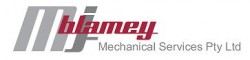 M J Blamey Mechanical Services Pty Ltd