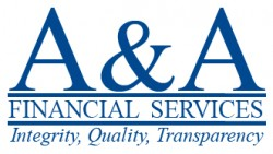 A&A Financial Services Pty Ltd
