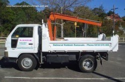 Balmoral Rubbish Removal Sydney