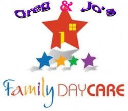 Greg and Jo's Family Day Care