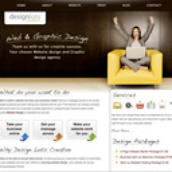 Design Lots - Website Design Brisbane