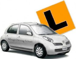 Mirage Driving School