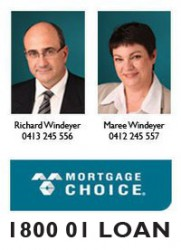 Mortgage Choice - Newcastle and Lake Macquarie