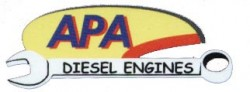 Apa Diesel Engines
