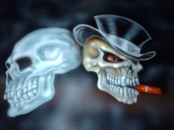 Darkside Airbrush