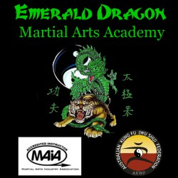 Emerald Dragon Martial Arts Academy
