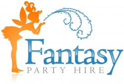 Fantasy Party Hire