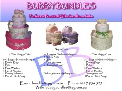 Bubby Bundles