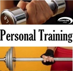 Athlon Fitness Personal Training Melbourne