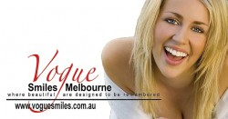 VOGUE SMILES MELBOURNE - General & Cosmetic Dentistry Melbourne