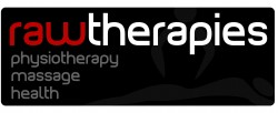 Raw Therapies (Physiotherapy + massage + health)