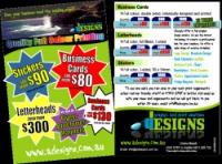 Adesigns Print & Graphic Solutions