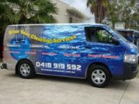 Blue Seas Cleaning Services