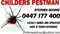 Childers Pest Man