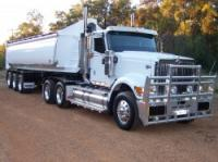 DW Cartage Pty Ltd