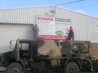 Echuca Precision Engineering