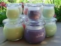 Essence soycandles