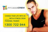 Fitness Crew Sydney Personal Training