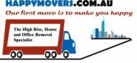 Happy Movers Nerang Removalists