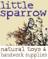 Little Sparrow - Natural Toys & Handwork Supplies