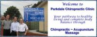 Parkdale Chiropractic Clinic