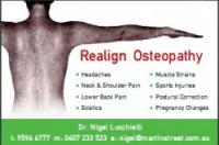Realign Osteopathy