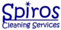 Spiros Services Cleaning