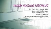 Terry Holder Kitchens