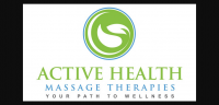 Active Health Massage Therapies