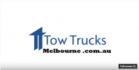 Tow Truck Melbourne Melbourne Towing Services