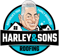 Harley and Sons Roofing PTY LTD