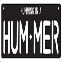 Humming in a Hummer